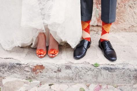 Zapatos-novia-naranja-AndyTailor
