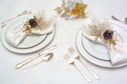 decoracion-navidena-en-las-mesas
