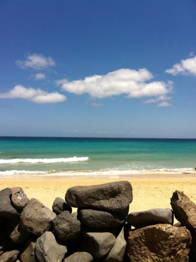 pinterest, playas de Fuerteventura