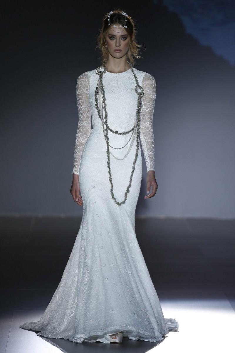 vestidos de novia – siempre con estilo