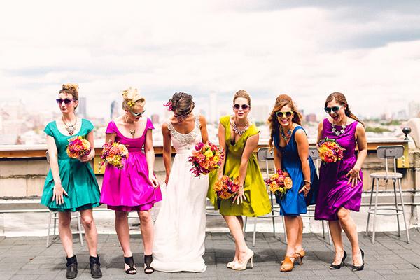 Ruffled - photo by http://www.danfredo.com/ - http://ruffledblog.com/back-to-school-wedding-inspiration