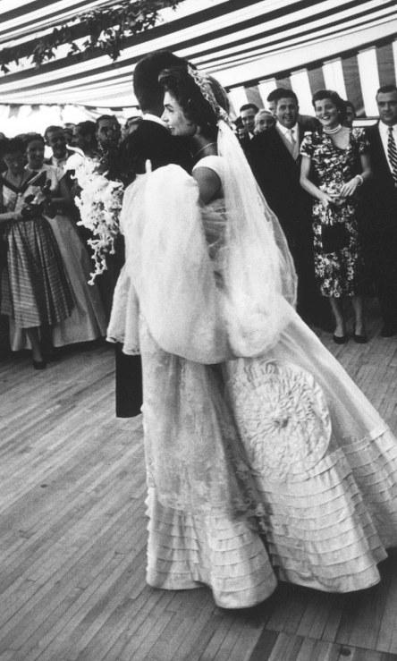 JBK JFK Dancing at wedding